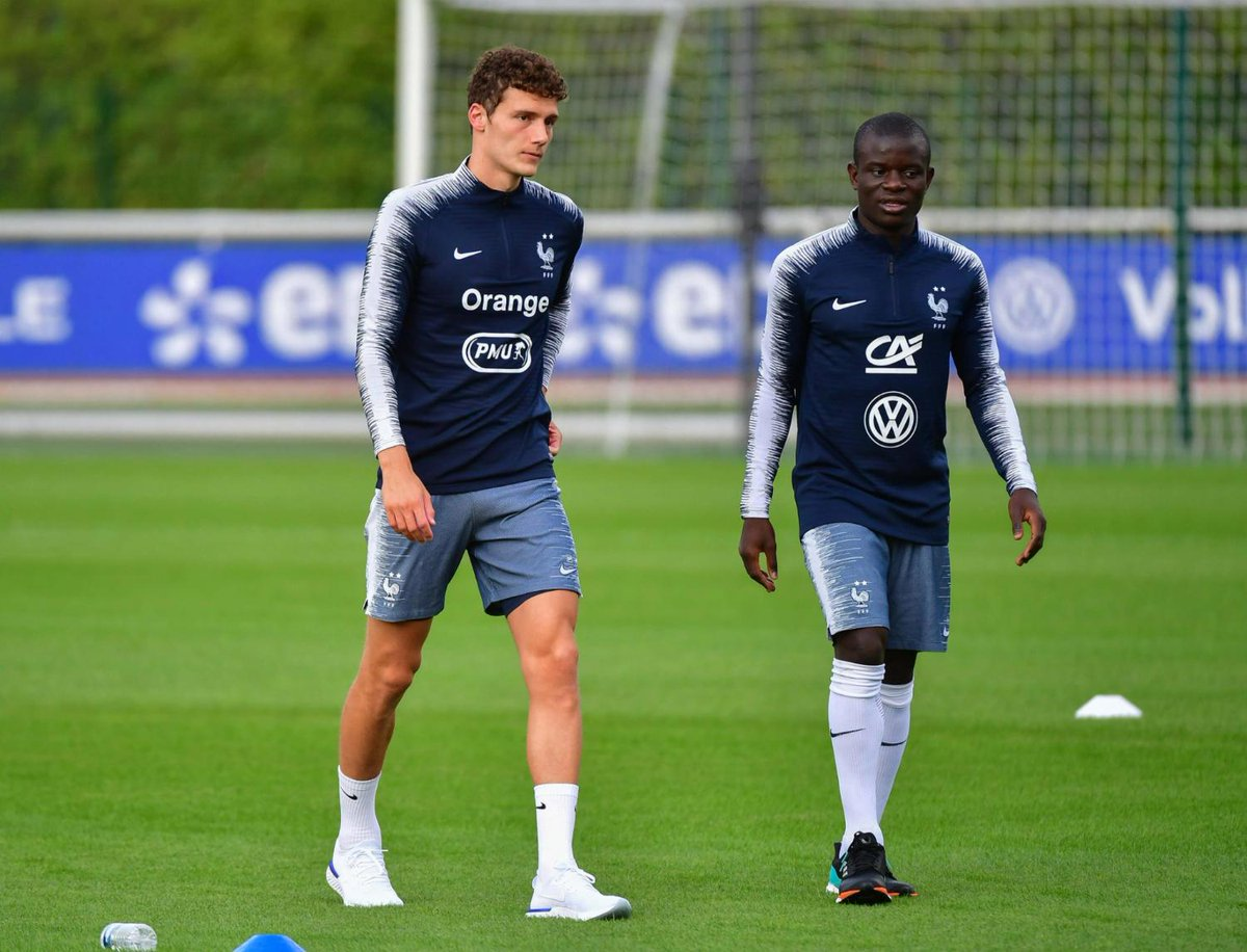 Benjamin Pavard  Latest news  Breaking headlines and Top stories     Arsenal and Liverpool get huge boost in Benjamin Pavard pursuit https   t
