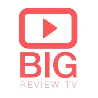 Image result for big review tv