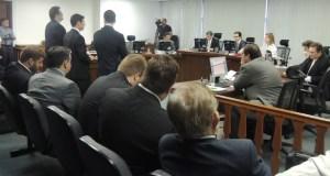 Em agosto de 2014 a comissão havia punido o Belo com a exclusão da Série C e uma multa de R$ 30 mil.
