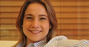 Fernanda Gentil espera um bebê: 'Estou grávida de dois meses'