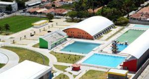 Local será sede de grandes torneios e pode servir de apoio para preparação das equipes que vão competir no Rio em 2016.