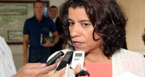 Deputada Estela Bezerra