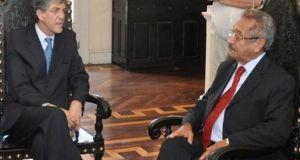 Ricardo Coutinho e Maranhão