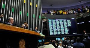 Foto: Luis Macedo/ Câmara dos Deputados.