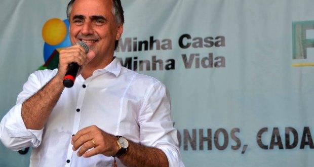 Prefeito de João Pessoa, Luciano Cartaxo