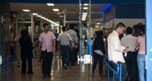Com a compra, o Bradesco passou a ocupar a segunda posição em número de agências e de correntistas e a terceira em volume de ativosArquivo/Agência Brasil