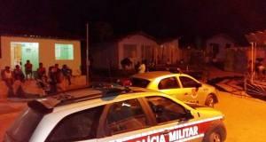 Testemunhas disseram que vítima se envolveu em briga antes do crime