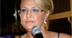 Prefeita de Santo André, Silvana Fernandes Marinho (PTdoB)