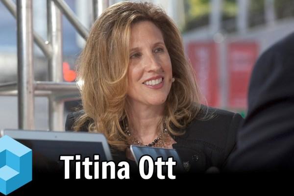 titinaott interview