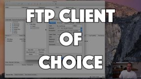 My FTP Client of Choice - PC-Addicts