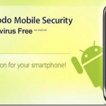 Comodo Mobile Security Free Antivirus