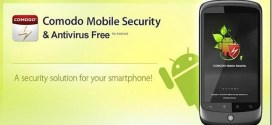 Comodo Mobile Security Free Antivirus 1.1.16984.2 [Android]