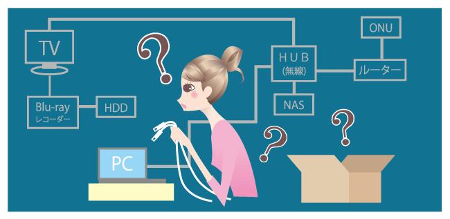 パソコンヘルプ