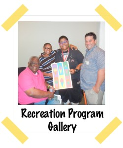 Recreation Programs Gallery