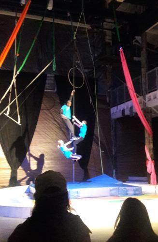 2018 Trenton Circus