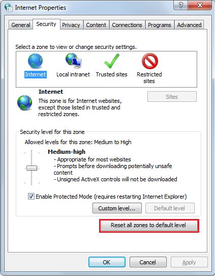 IESecurity Guide to Speed Up Internet Explorer