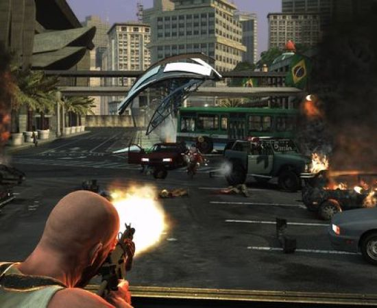MP3 Streetbattle 1339001246 Download Free PC Game Max Payne 3 Full Version