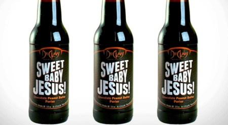 Sweet-baby-jesus
