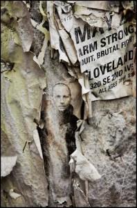 Birth, Portland, 2009 Archival Inkjet Print © David Regal