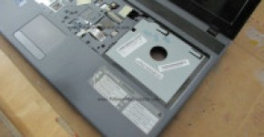 Acer Aspire 5733 Series Overheat