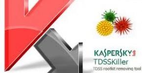 TDDSKiller Anti Rootkit Remover