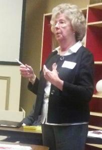 Judy Hendershot