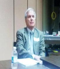 Ray Kline, Investment Advisor