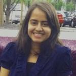 Marvi Khatwani - Bio Pic