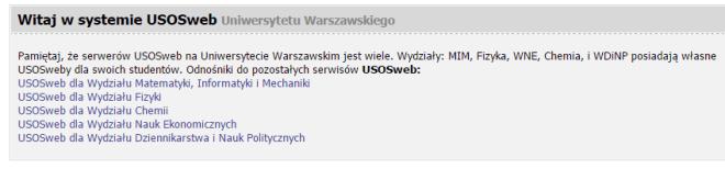 usos_witaj