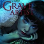 "Cover question and Teaser from ""The Grave Artist"" #teasertuesday"