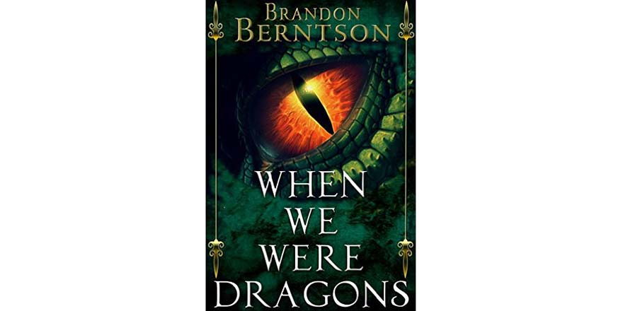 dragons twitter