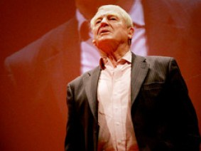 The global power shift: Paddy Ashdown on TED.com