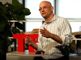 Why SOPA is a bad idea: Clay Shirky on TED.com