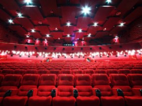 List: All the films Beeban Kidron mentions in her TEDTalk