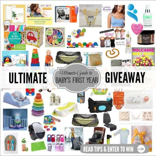 Ultimate Giveaway