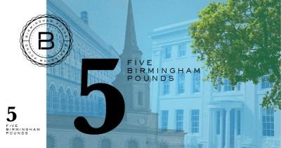 Birmingham-Pound-£5-note