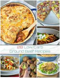 Rummy Low Carb Beef Peace Love Low Carb Low Carb Ground Beef Recipes Peace Love Low Carb Easy Keto Ground Beef Casserole Keto Recipes Ground Beef Cabbage