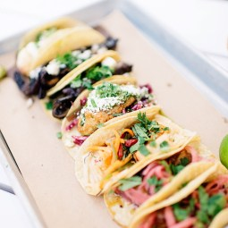 National Taco Day with BarTaco