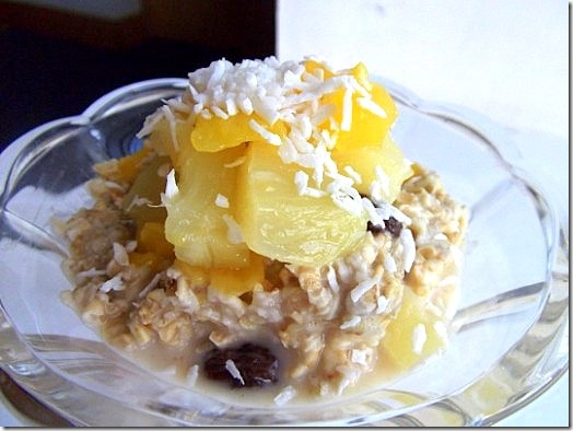 Tropical Oats 3