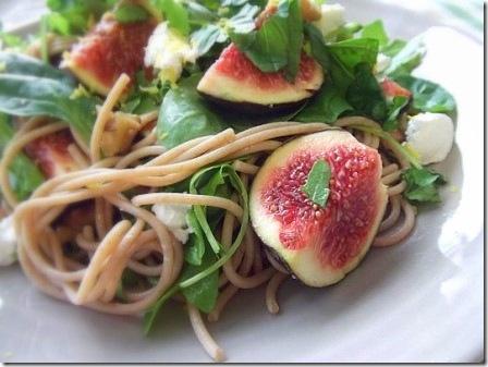 Fig, Lemon Basil Pasta (16)