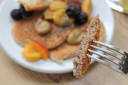 Pea Protein Pancakes (21)