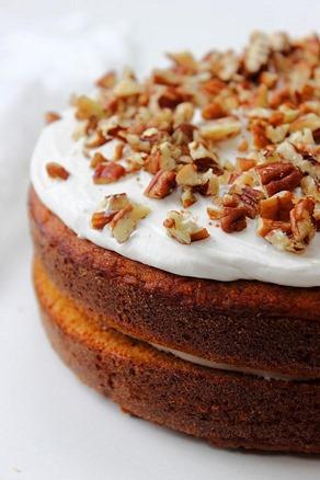Paleo Carrot Cake (15)