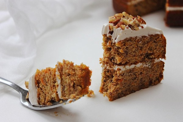 Paleo Carrot Cake (27)
