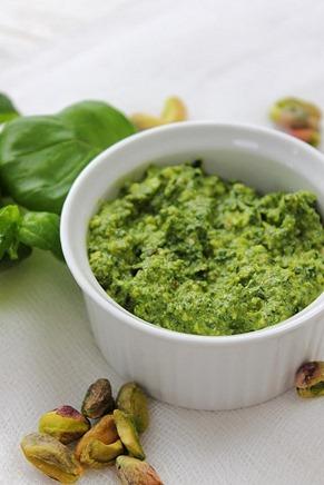Pistachio Pesto (2)