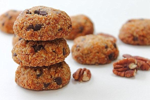 Ultimate Paleo Cookies (16)