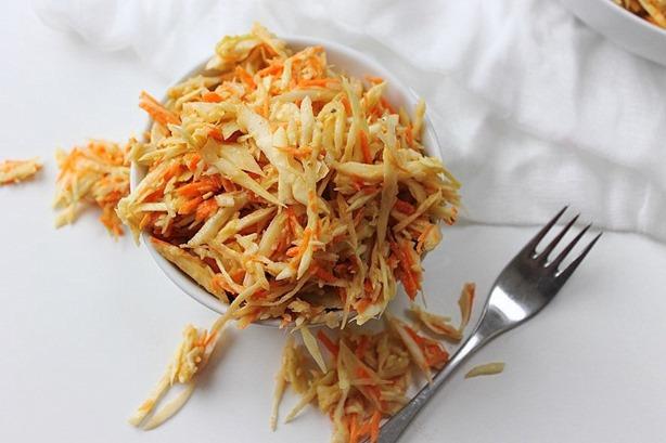 Vegan Paleo Coleslaw (14)