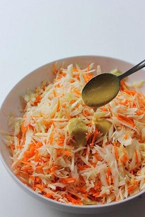 Vegan Paleo Coleslaw (1)