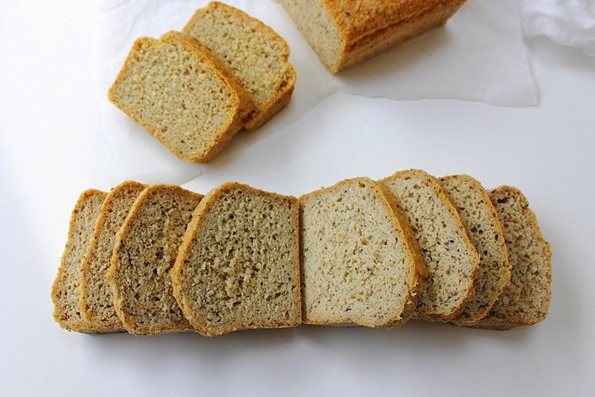 Paleo Sandwich Bread (10)