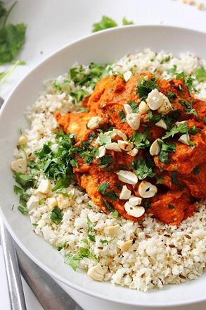 Cashew Chicken Curry (10)