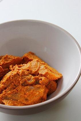 Cashew Chicken Curry (23)